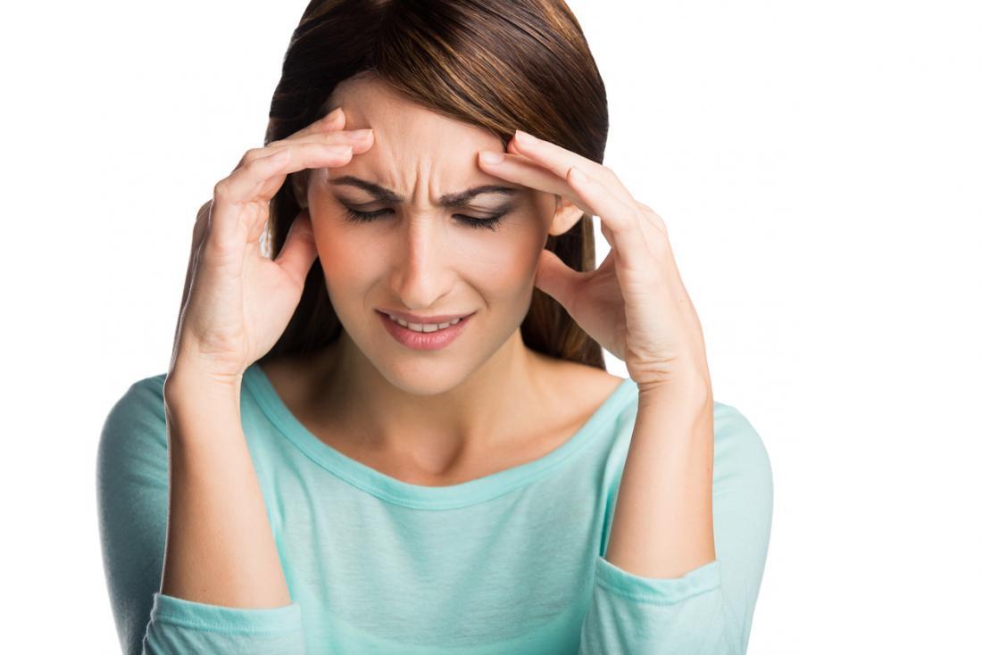 Awak rasa saya ada masa untuk sakit kepala??